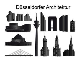 Düsseldorfer Architektur