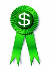 dollar symbol currency profits