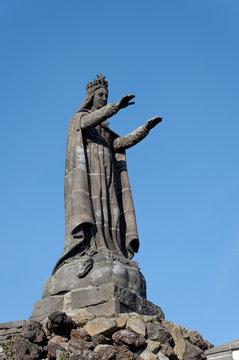 Notre Dame de la Garde (Volvic)