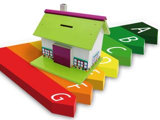 maison économique
