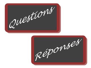 PANNEAUX QUESTIONS REPONSES