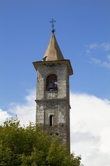 Kirchturmglocke