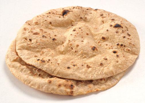 Hot Chapati