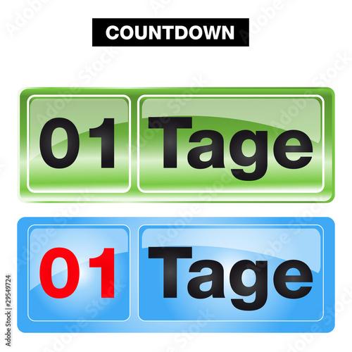 countdown z hler vector stockfotos und lizenzfreie. Black Bedroom Furniture Sets. Home Design Ideas
