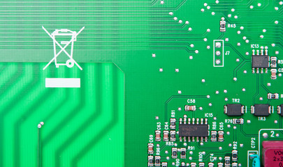 Green computer circuit