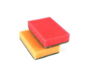 Color sponges