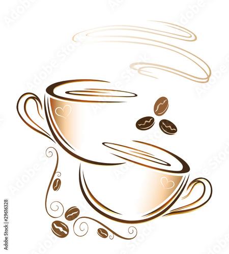 """kaffee coffee kaffeetasse kaffeebohnen cafe"