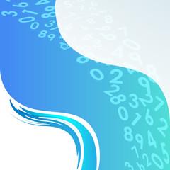 abstrakt - nummer