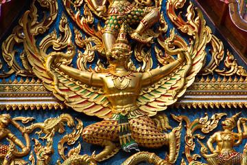 The Garuda!!!