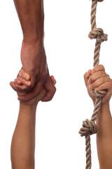 Extending a Helping Hand
