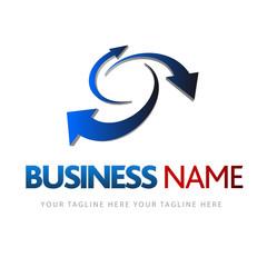 logo target business