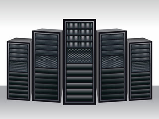 server set