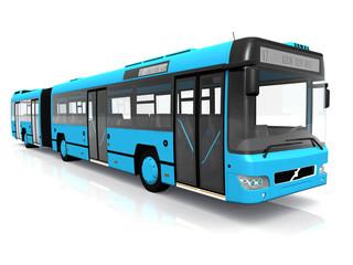 grand bus de ville