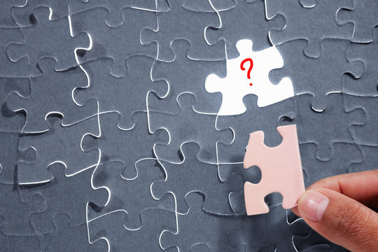 Wrong piece of puzzle