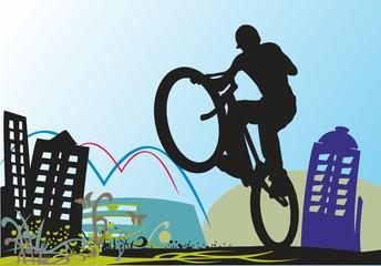 ciudad bici