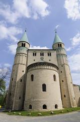 St. Cyriacus-Stiftskirche