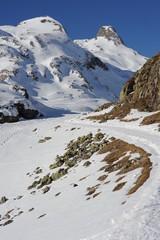 Route d'altitude