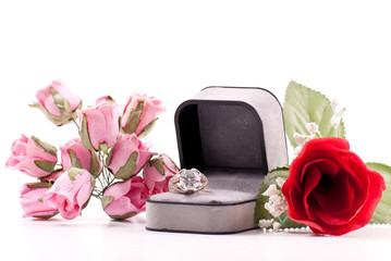 Wedding Ring Gift of Love