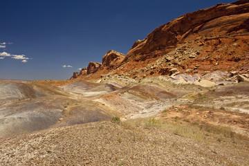 Comb Rigde in Southern Utah