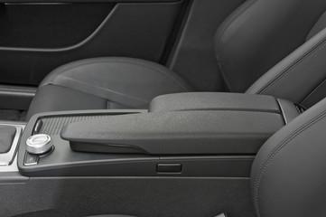 internal car