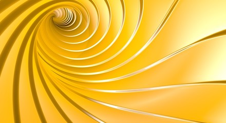 yellow spin
