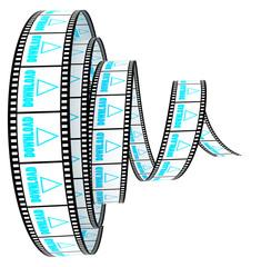 Download film Segment rolled forward