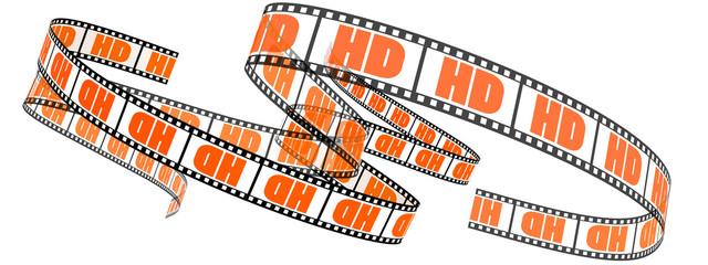 High Definition film
