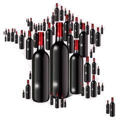les vins en france