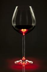Heart of wine