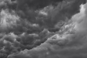 Mid-West Storm Cloud