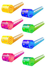 Party Favor Blowers