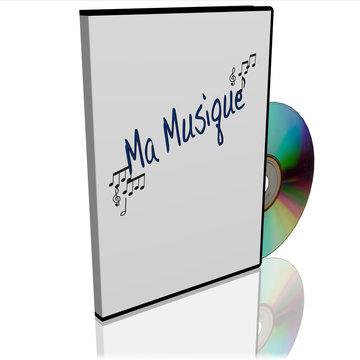 """archives """"ma musique"""" 3d"""