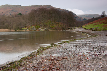 Grasmere in Winter