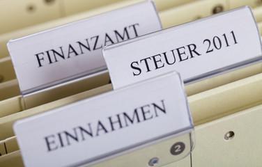 Steuer 2011