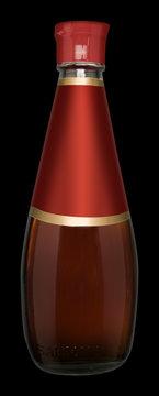 Malt Vinegar Bottle