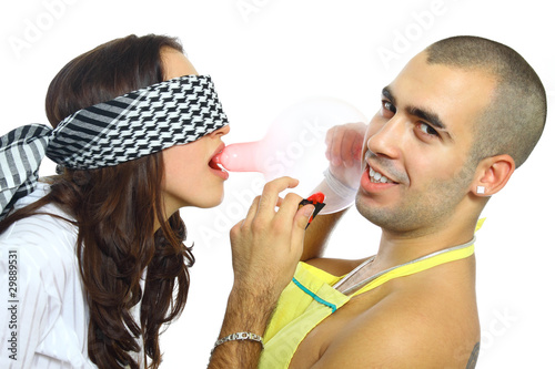 how to give oral sex to a woman № 48716
