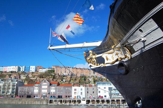 Britain Bow Bristol