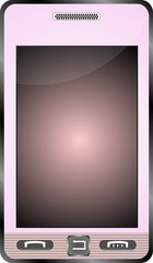 Celular Touch Screen