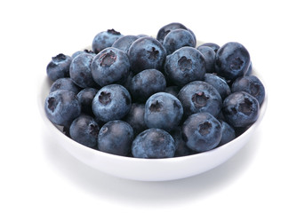 Blueberry berry