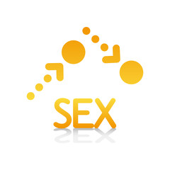 logo picto internet web label mail sex sexy sexuel érotique