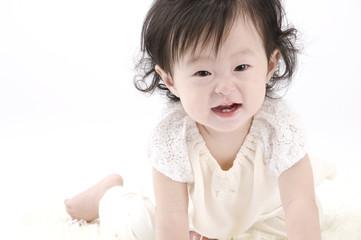 生後7ヶ月の赤ちゃん