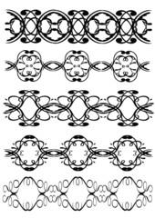 illustration kit pattern