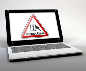 "Mobile Thin Client ""Internet Crime"""