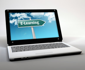 "Mobile Thin Client ""E-Learning"""
