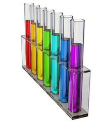 chemical test