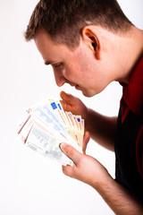 Geruch des Geldes