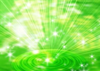 緑のイメージ