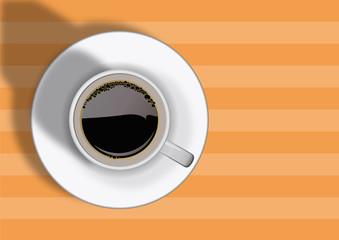 CAFE_Tasse_Nappe