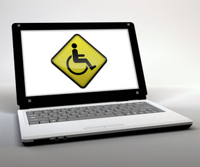 "Mobile Thin Client ""Computer Accessibility"""