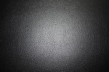 Poster de jardin Cuir leather texture